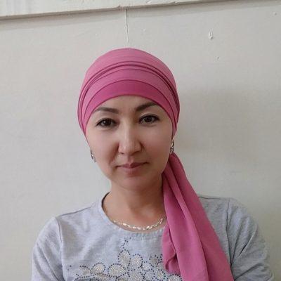 Орозбек кызы Нурзат