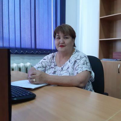 (Русский) Шералиева Айшуру Тургуналиевна