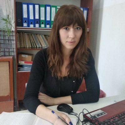 (Русский) Богаченко Надежда Витальевна
