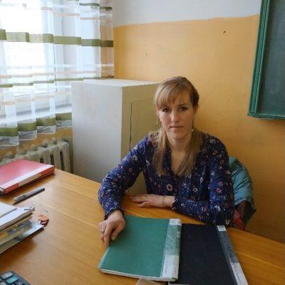 Махнева Елена Геннадьевна
