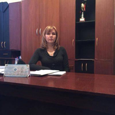 Ткачева Татьяна Алексеевна