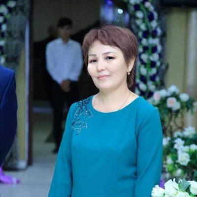 Нуралиева Гульзат Молдалиевна