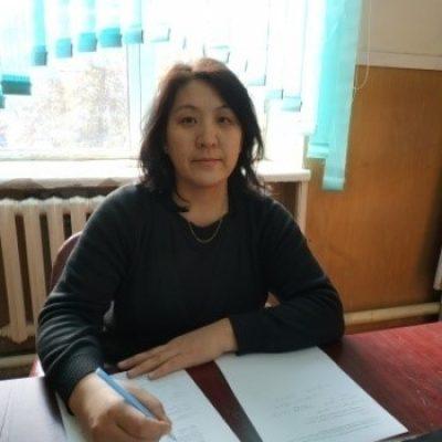 Кубатбекова Кундуз Бектурсуновна.
