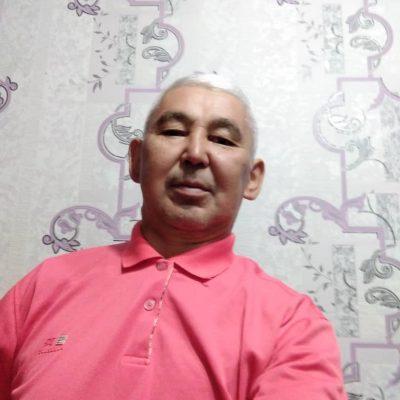 Мукашев Бакыт Мукашевич