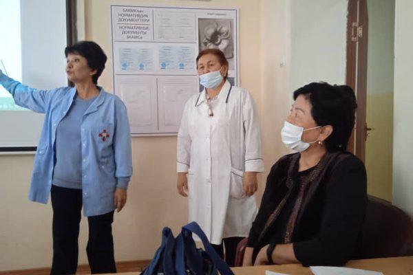 О вакцинации студентов
